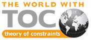 The World with Theory of Constraints (TOC)